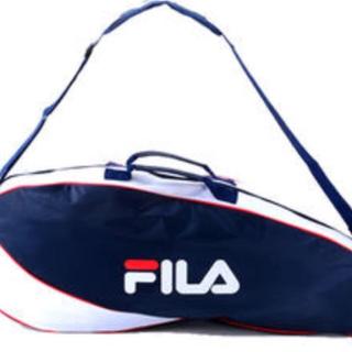 フィラ(FILA)のFILAテニスバッグ(バッグ)