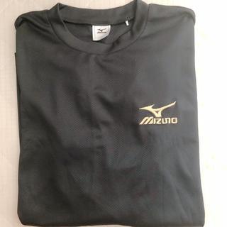 ミズノ(MIZUNO)のMIZUNO長袖練習着(Tシャツ(長袖/七分))