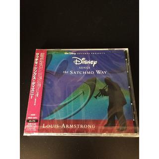 ディズニー(Disney)のサッチモ シングス ディズニー CD(映画音楽)