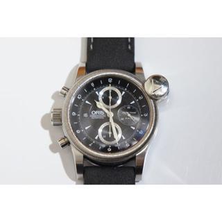 オリス(ORIS)の世界4118本限定ORISオリスFLIGHTTIMER腕時計1008I(腕時計(アナログ))