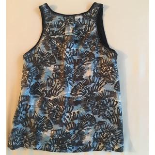 バーニーズニューヨーク(BARNEYS NEW YORK)の限定値下げ 処分セール VICTOR&ROLF タンクトップ(Tシャツ(半袖/袖なし))