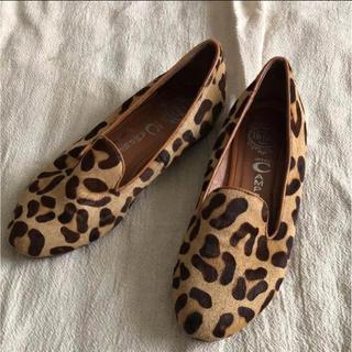 ジェフリーキャンベル(JEFFREY CAMPBELL)のJEFFEY CAMBEL(ローファー/革靴)