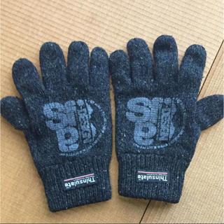 バル(BAL)のBALANCE バランス ウェア デザイン 手袋 希少(手袋)