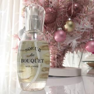 ミスジョアンジュ ヘア&ボディコロン  120ml ブルーミングローズの香り(ヘアウォーター/ヘアミスト)