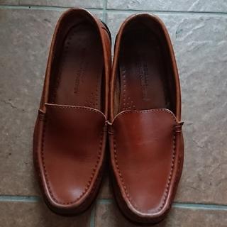 リーガル(REGAL)のREGAL ローファー 靴 25.5cm(スリッポン/モカシン)