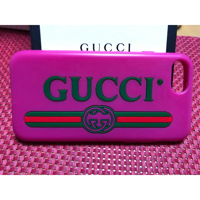 エルメス iphone8 カバー 激安 | Gucci - GUCCI❥iPhoneケース❥の通販 by ルリ's shop|グッチならラクマ