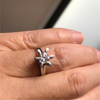 ダイヤモンド指輪(リング(指輪))