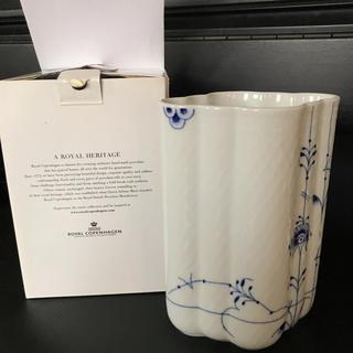 ロイヤルコペンハーゲン(ROYAL COPENHAGEN)のロイヤルコペンハーゲン  花瓶(花瓶)