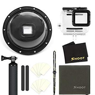 シュープ(SHOOP)のSHOOT ドームポート (コンパクトデジタルカメラ)