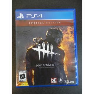 プレイステーション4(PlayStation4)のPS4 Dead by Daylight 北米版(家庭用ゲームソフト)