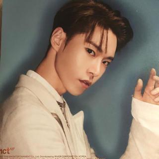 REGULATE NCT127 ドヨン (K-POP/アジア)