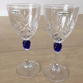 クリスタルダルク(Cristal D'Arques)のqristal d'arques   ペアグラス(グラス/カップ)