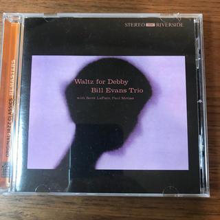 Bill Evans / Waltz For Debby ビルエヴァンス(ジャズ)