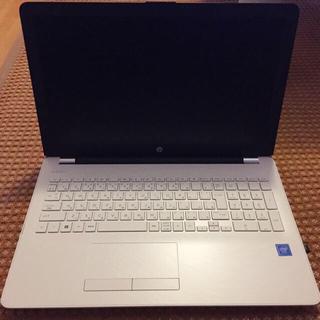 ヒューレットパッカード(HP)のHPノートパソコン(ノートPC)