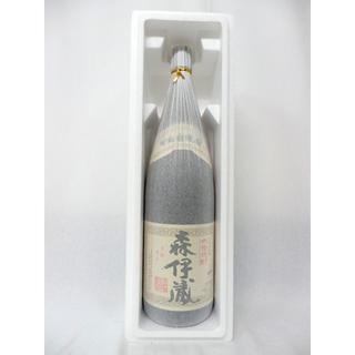 森伊蔵酒造 森伊蔵 芳醇無比 かめつぼ焼酎 1800ml(焼酎)
