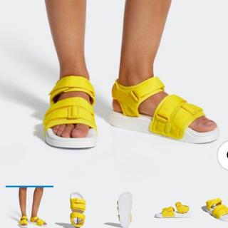 アディダス(adidas)の★アディダス サンダル★(サンダル)