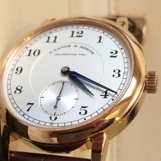 ランゲアンドゾーネ(A. Lange & Söhne(A. Lange & Sohne))のランゲ&ゾーネ A.LANGE&SOHNE 1815  233.032 時計 (腕時計(アナログ))
