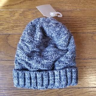 ザラ(ZARA)のZARA ベビーSサイズ ニット帽(帽子)