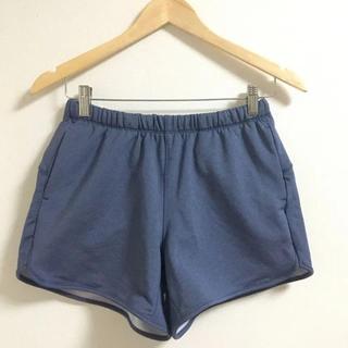 ジーユー(GU)のGU スポーツ用 トレーニング ショート パンツ(トレーニング用品)