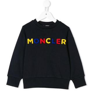 モンクレール(MONCLER)のMONCLER トレーナー 12A(トレーナー/スウェット)