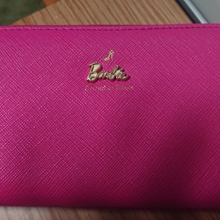 バービー(Barbie)のBarbie 長財布(長財布)