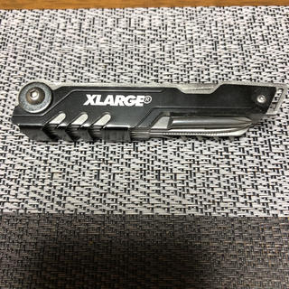 エクストララージ(XLARGE)のXLARGEマルチツール 付録 新品未使用🎶(その他)