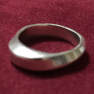 ティファニー(Tiffany & Co.)のオールド ティファニー 925リング(リング(指輪))
