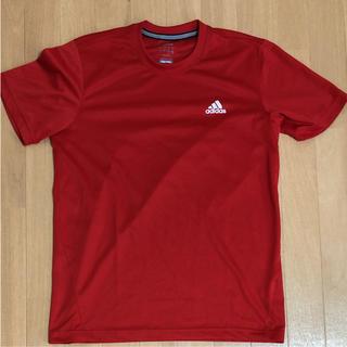 アディダス(adidas)のadidas Tシャツ アディダス  Sサイズ(Tシャツ/カットソー(半袖/袖なし))