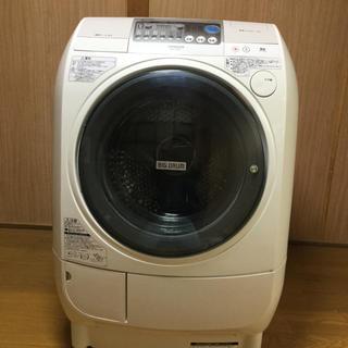 ヒタチ(日立)の2011年式日立 ドラム式洗濯機(洗濯機)