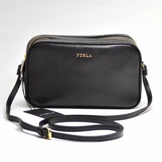 フルラ(Furla)のFURLA/フルラ LILLI ダブルファスナー ショルダーバッグ(ショルダーバッグ)