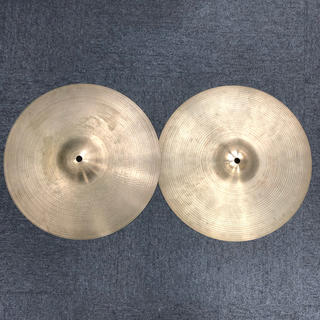 【送料無料!!】Zildjian New Beat Hihats 70's(シンバル)