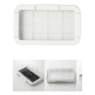 ムジルシリョウヒン(MUJI (無印良品))の無印スマートフォン用防水ケース(iPhoneケース)