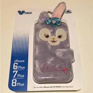 ステラルー(ステラ・ルー)のステラルー スマートフォンケース iPhone6s/7/8plus(iPhoneケース)