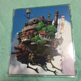 ジブリ(ジブリ)のハウルの動く城 CD(アニメ)