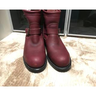 チペワ(CHIPPEWA)のチペワ ブーツ(ブーツ)