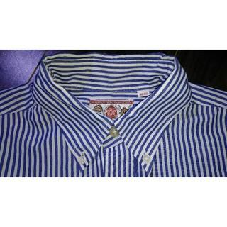 キャプテンサンタ(CAPTAIN SANTA)のCAPTAIN SANTA/キャプテンサンタ/ストライプ/シャツ/スーツ/ドレス(シャツ)
