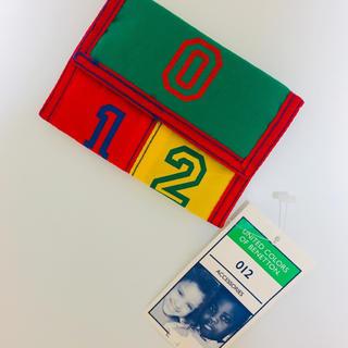 ベネトン(BENETTON)の☆新品☆ベネトン 財布(財布)