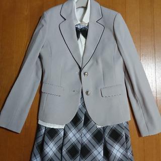 シマムラ(しまむら)の未使用!女児セレモニー 160cm(ドレス/フォーマル)