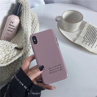 韓国 iPhoneケース(iPhoneケース)
