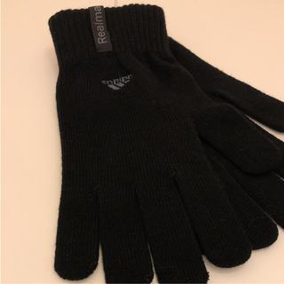 アディダス(adidas)のadidas 手袋 メンズ 新品 値下げ(手袋)