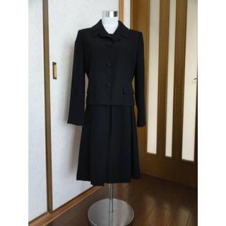 【Excel Black】喪服★ブラックフォーマル(礼服/喪服)