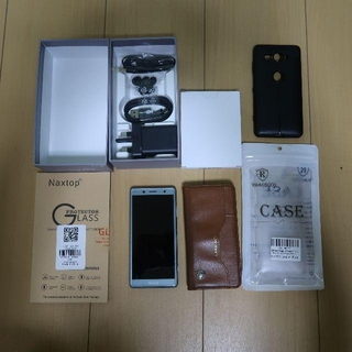 ソニー(SONY)の中古 Sony Xperia XZ2 Compact Dual H8324(スマートフォン本体)