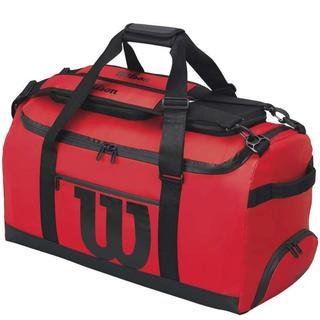 ウィルソン(wilson)のWilson TENNIS TECH DUFFEL BAG(WRZ801592)(バッグ)