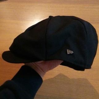 ニューエラー(NEW ERA)のNEW ERA ハンチング キャップ(ハンチング/ベレー帽)