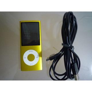 iPod   8GB   ジャンク品 & USBケーブル(その他)