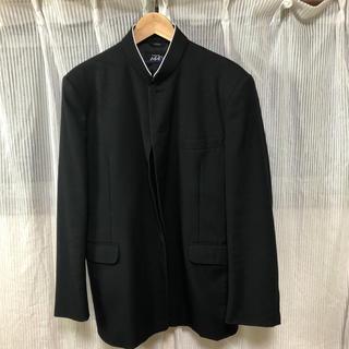 学生服  学ラン   175A  ボタンなし(スーツジャケット)