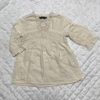 エスティークローゼット(s.t.closet)のS.T CLOSET FRABJOUS トップス 95cm(Tシャツ/カットソー)