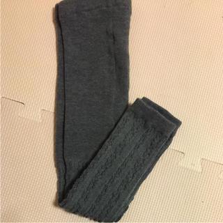 ムジルシリョウヒン(MUJI (無印良品))の無印良品ベビー レギンス 100(パンツ/スパッツ)