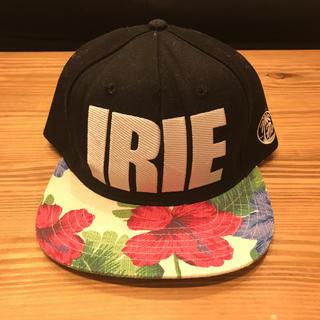 アイリーライフ(IRIE LIFE)のIRIE  LIFE(キャップ)