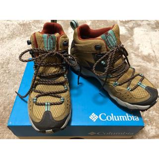 コロンビア(Columbia)のぴーち様用  Columbia    コロンビア  セイバーミッド  (登山用品)